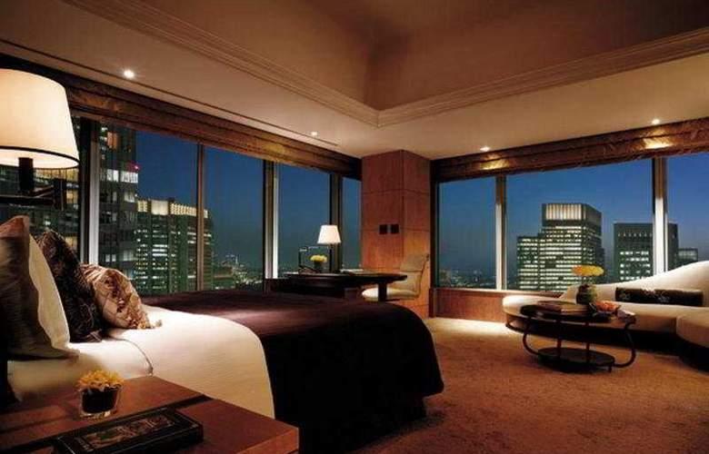 Shangri-La Hotel Tokyo - Room - 5