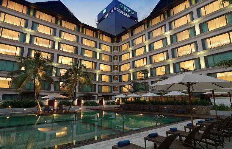 MiCasa All Suites Hotel Kuala Lumpur - Hotel - 0