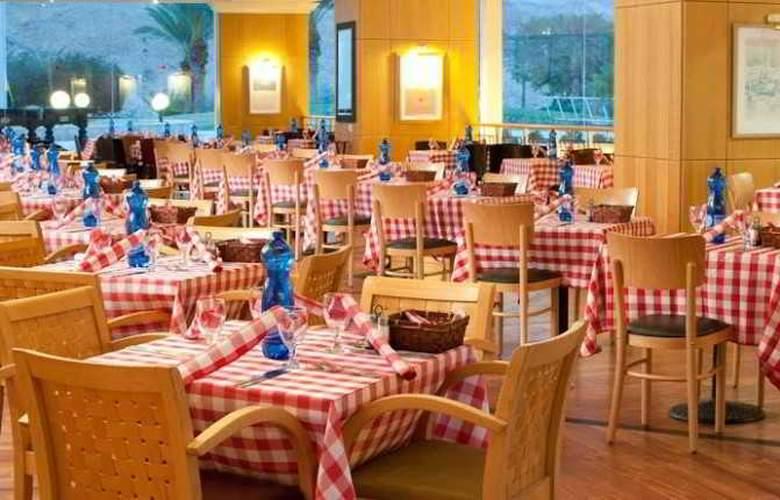David Dead Sea Resort & Spa - Restaurant - 8