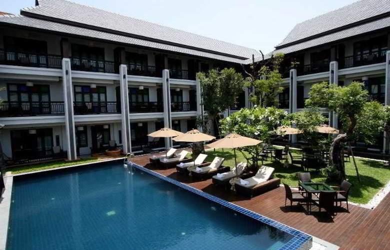 De Lanna Boutique Hotel Chiang Mai - Pool - 9
