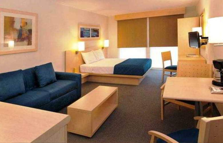 City Express Irapuato - Room - 7