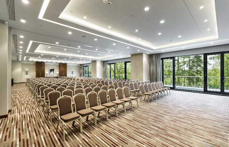 DoubleTree by Hilton Warsaw - Conference - 5