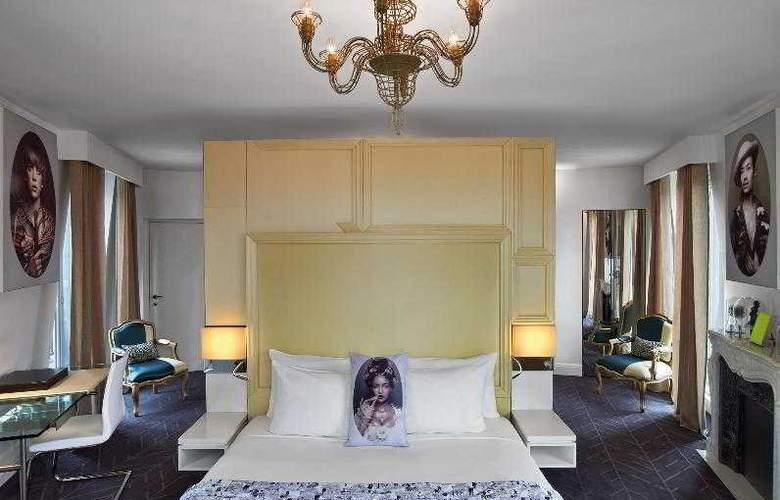 W Paris - Opera - Room - 45