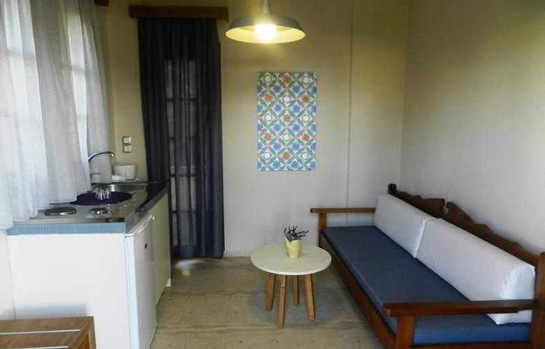 Evangelos Apartments - Room - 9