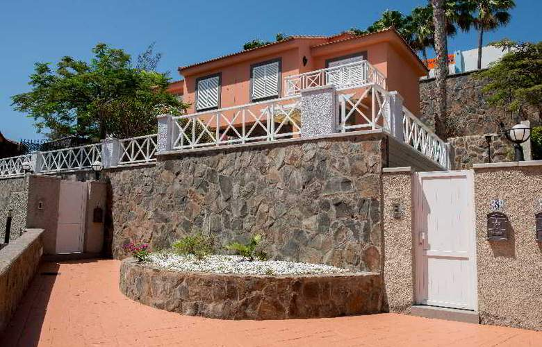 Villas Santa Ana - Hotel - 0