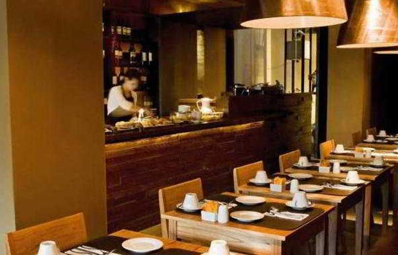 Esplendor Palermo Soho - Restaurant - 3