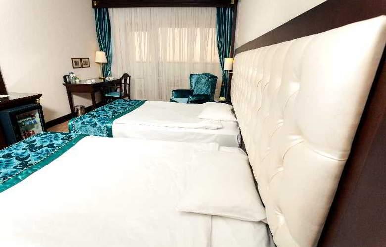Ege Palas Hotel - Room - 7