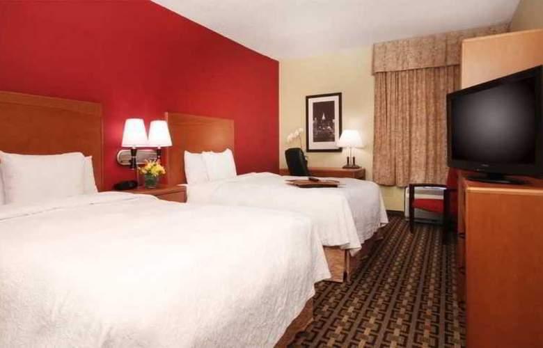 Hampton Inn Atlanta-Buckhead - Room - 5