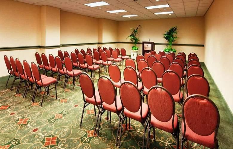Sheraton Grand Sacramento - Conference - 10