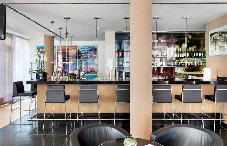 Mercure Berlin City - Hotel - 9