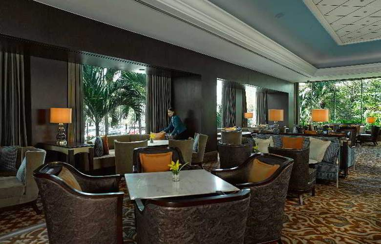 Diamond Hotel Philippines - Restaurant - 11