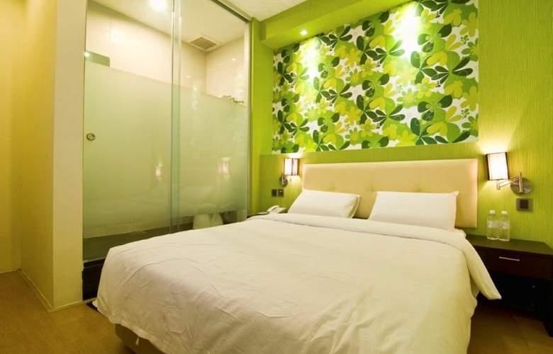 i-Hotel @ Kota Damansara - Room - 2