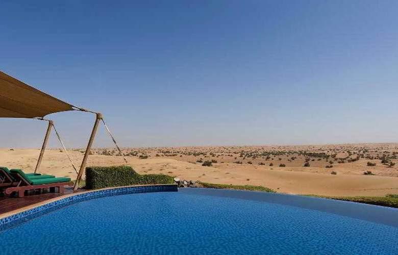 Al Maha Desert - Pool - 42