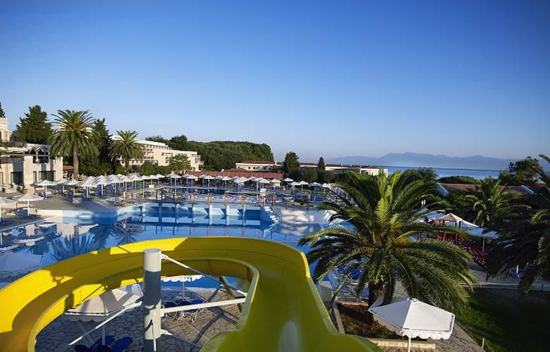 Mitsis Roda Beach Resort & Spa - Sport - 24