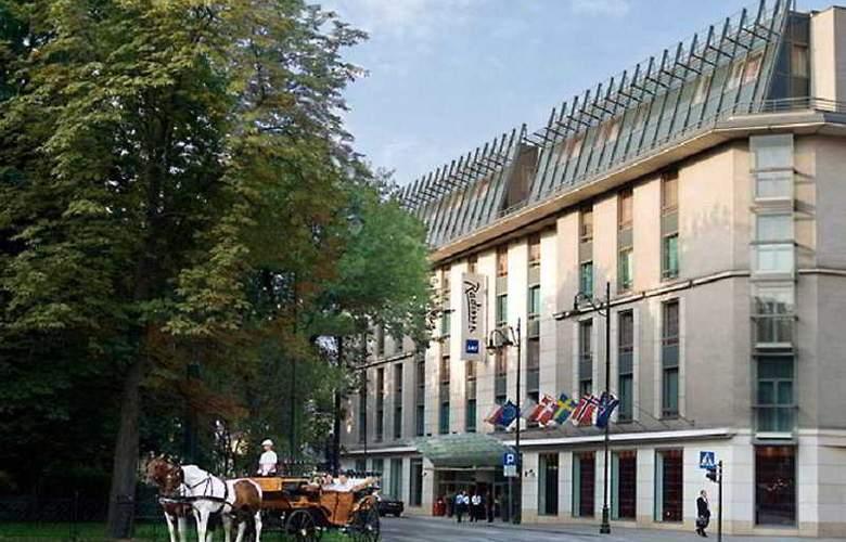 Radisson BLU Krakow - Hotel - 0