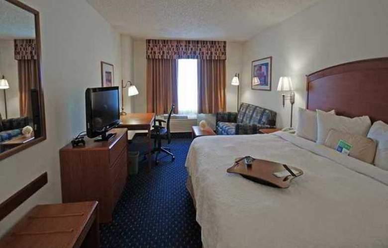 Hampton Inn & Suites Denver Cherry Creek - Hotel - 3