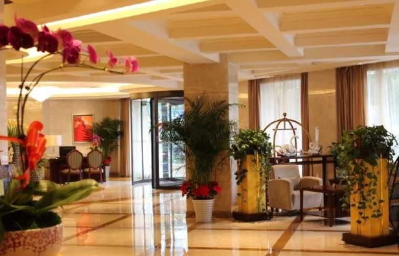Leeden Hotel Chengdu - General - 0