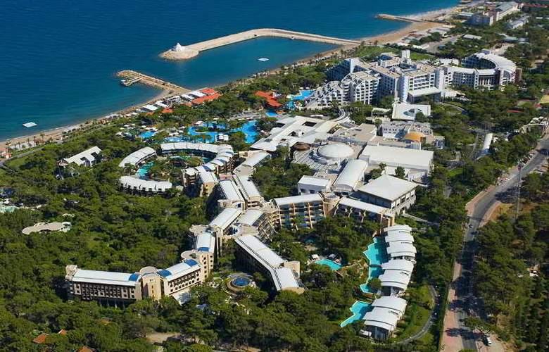 Rixos Sungate Hotel - Hotel - 12