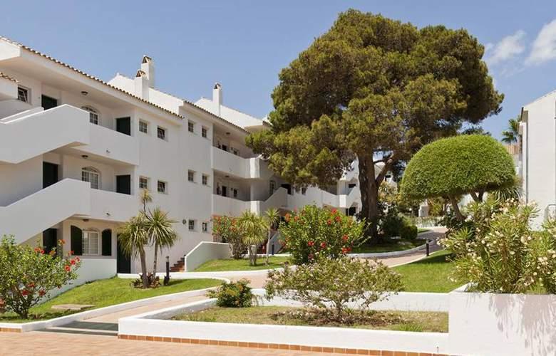 Ilunion Menorca - Hotel - 8