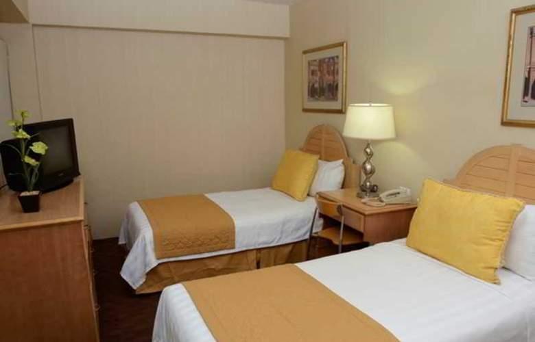Best Western Madero - Room - 0
