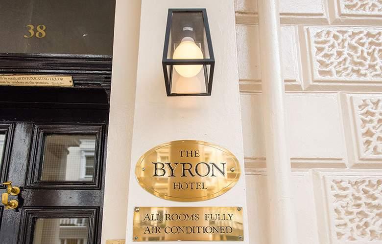 Byron . - Hotel - 12