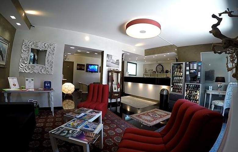 57 Reshotel Orio - Hotel - 1