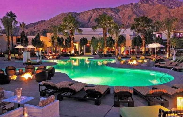 Riviera Palm Springs - Pool - 5