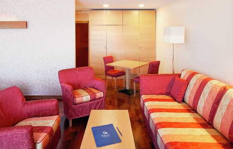 Excel Milano 3 Hotel - Room - 8