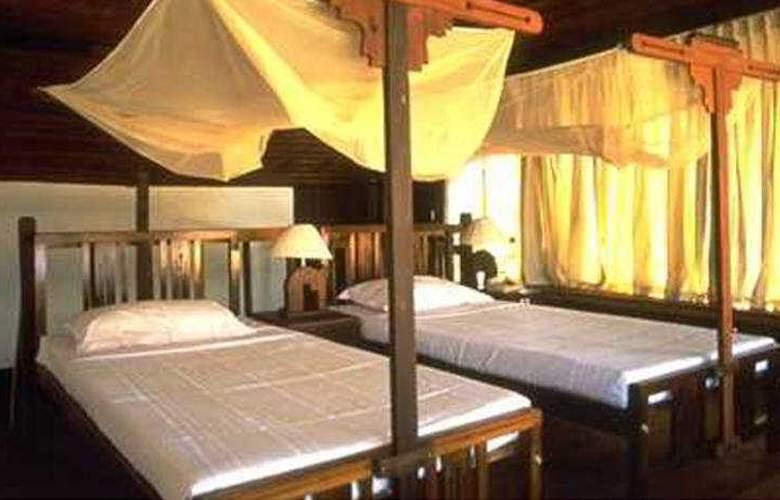 Coconut Lagoon - Room - 4