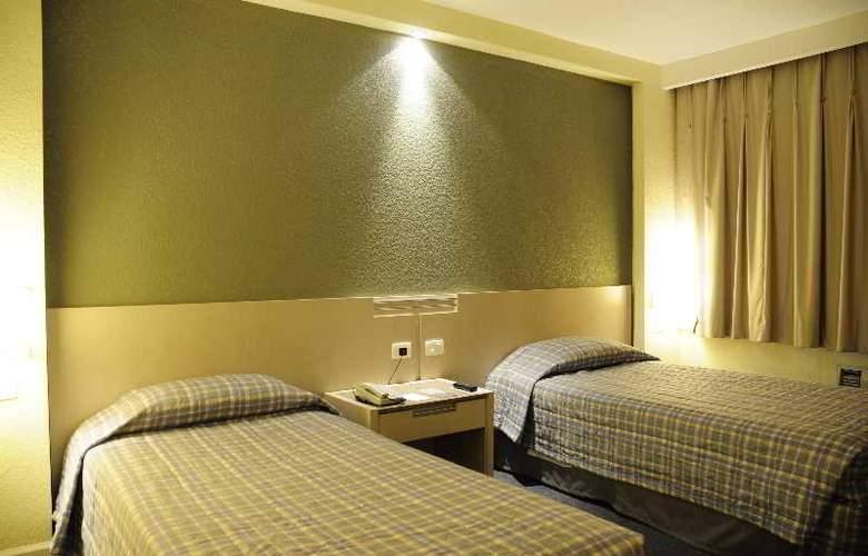 Ambassador Residence Hotel - Room - 0