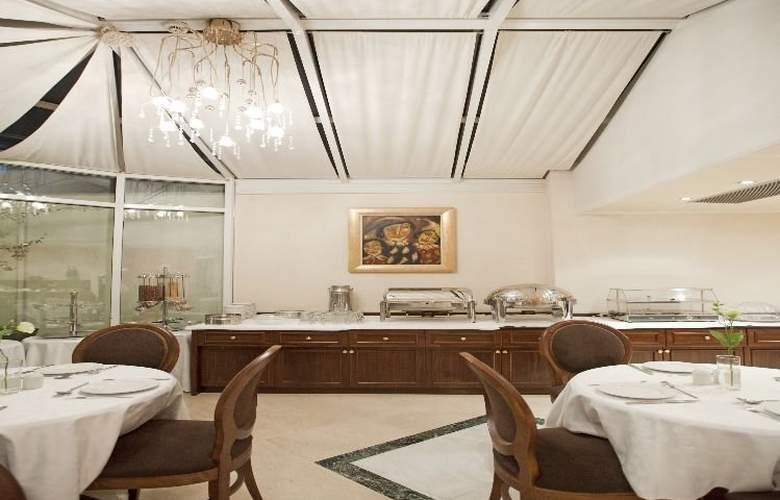 Zaliki Hotel - Restaurant - 2
