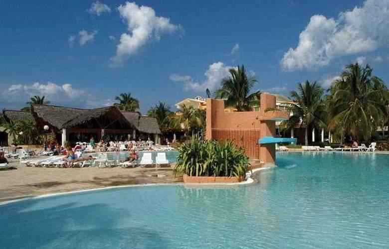 Villa Tortuga  - Pool - 3