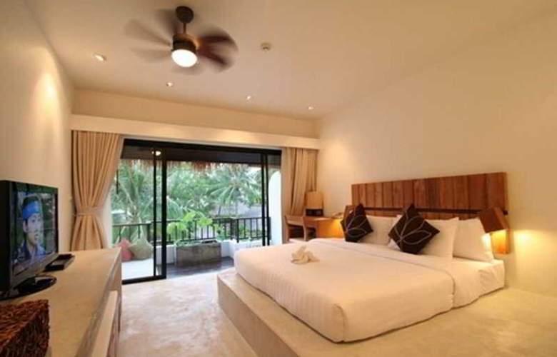 Mimosa Resort & Spa - Room - 3