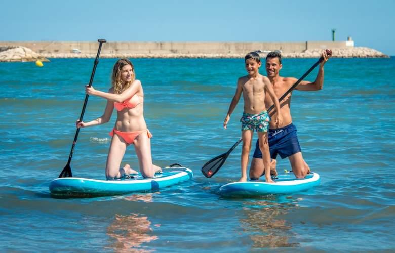 RH Vinaròs Playa - Beach - 6