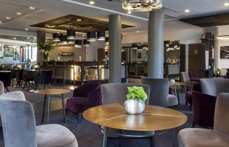 AC Hotel Paris Porte Maillot - Restaurant - 6