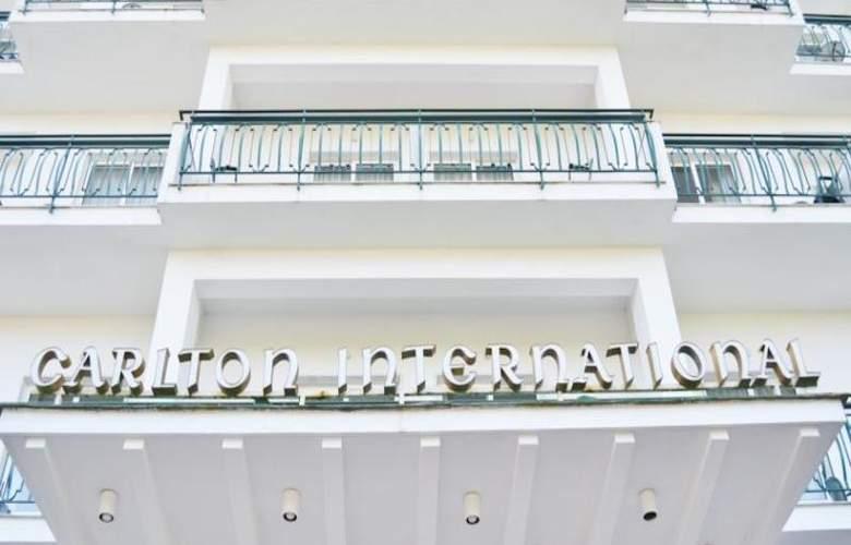 Carlton International - Hotel - 1