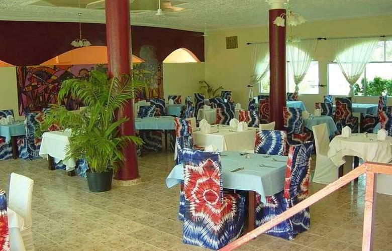 Golden Beach - Restaurant - 7
