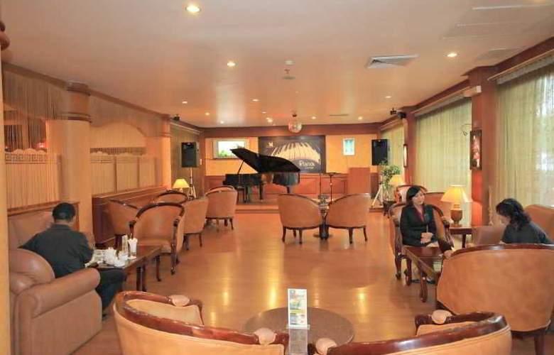 Goodway Hotel Batam - Sport - 30