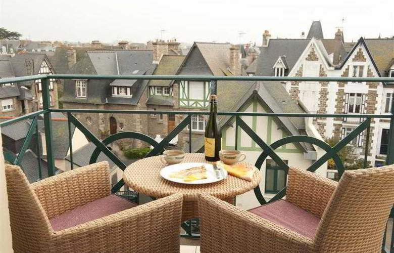 Best Western Alexandra - Hotel - 0