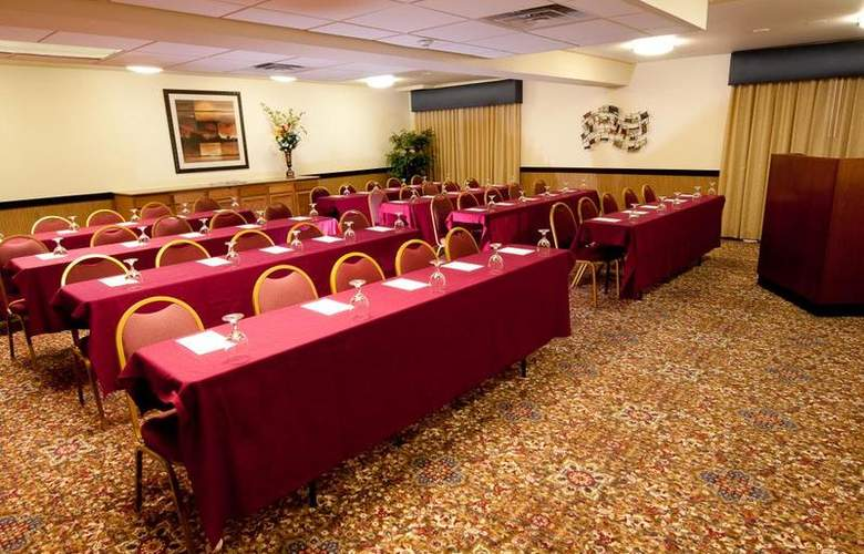 Best Western West Towne Suites - Conference - 47