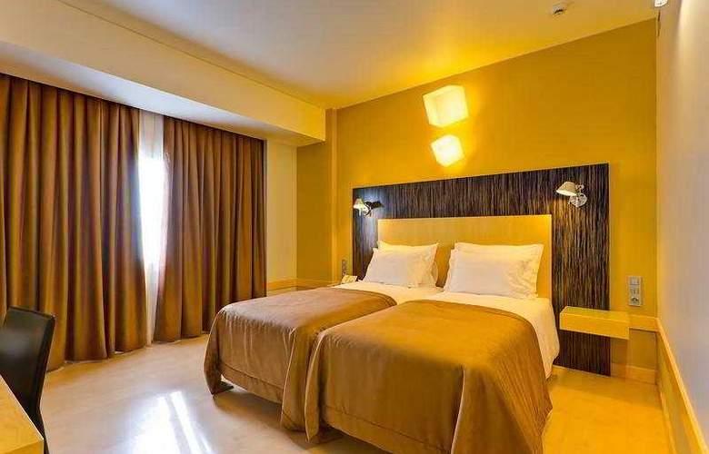 Alif Avenidas - Room - 2
