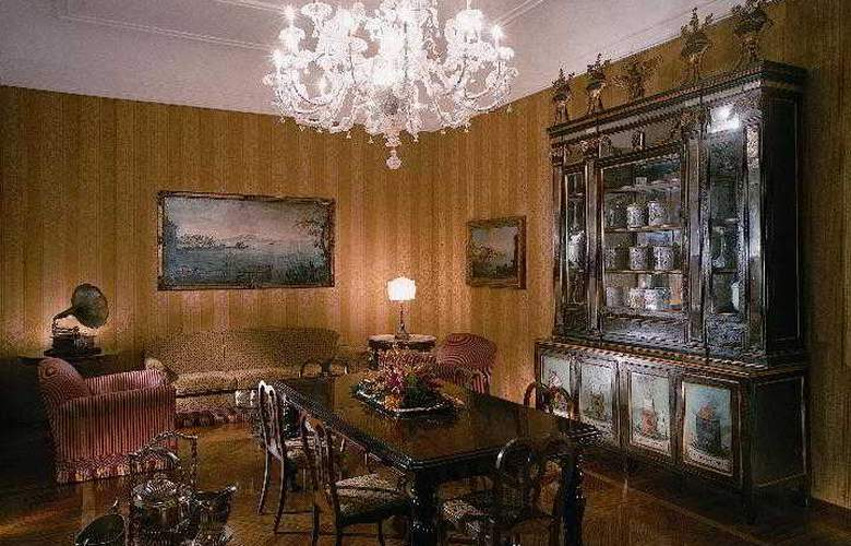 Grand Hotel Vesuvio Naples - General - 3