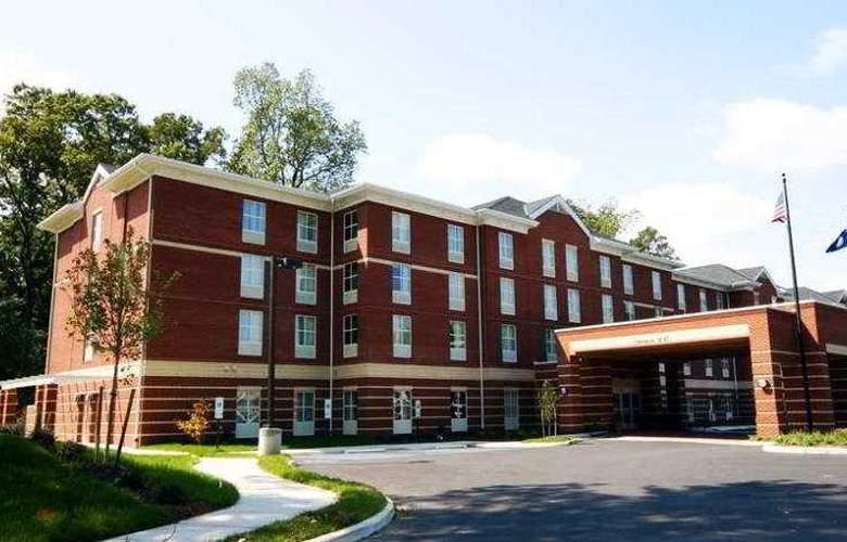 Hampton Inn & Suites Williamsburg Historic - General - 1