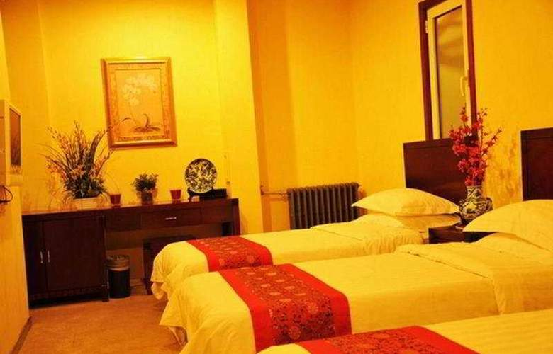 Traditional View - Room - 2