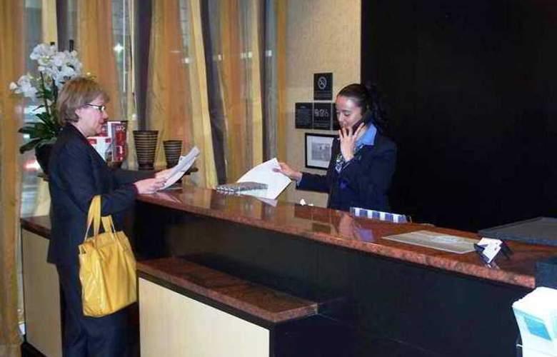 Hampton Inn Manhattan-35th St/Empire State Bldg - Hotel - 4