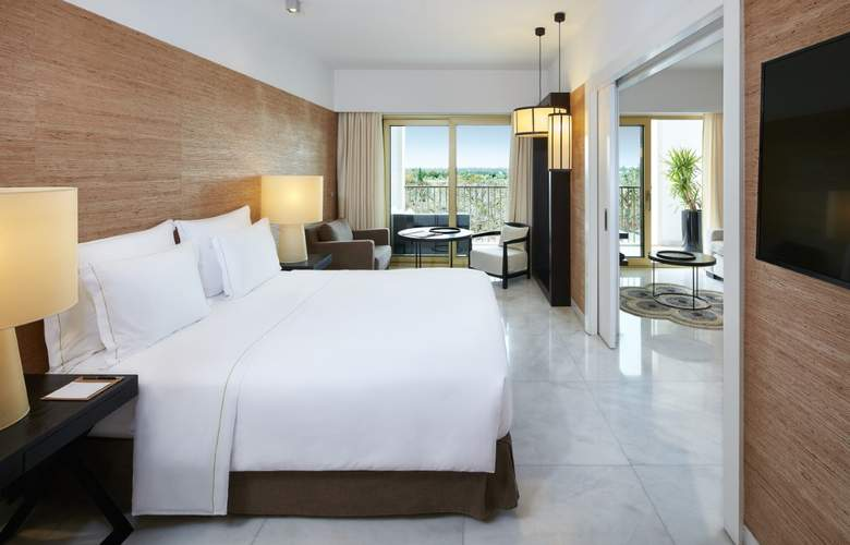 Anantara Vilamoura Algarve Resort - Room - 20