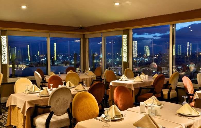 Zurich - Restaurant - 54
