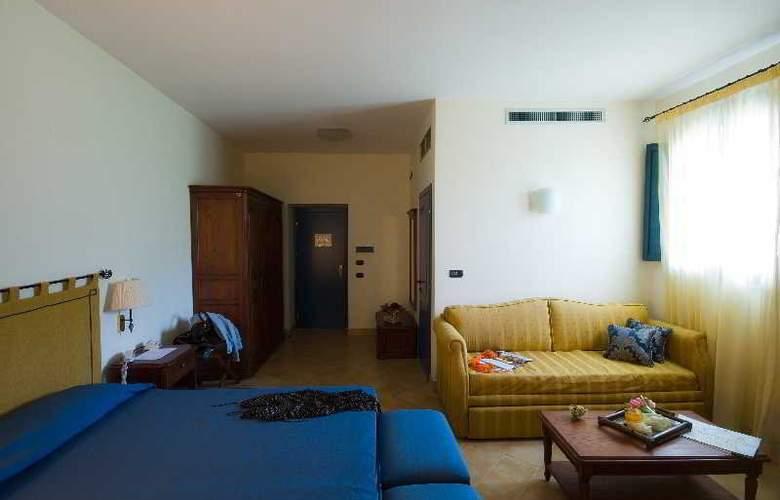 Relais Angimbè - Room - 5