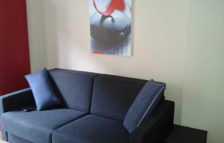 Apartamentos Soldeu Luxury 3000 - Room - 8