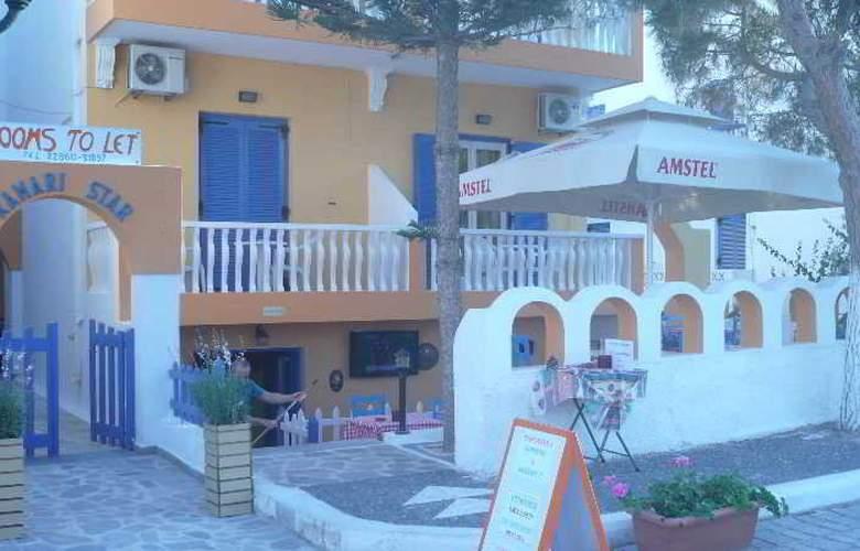 Villa Kamari Star - Hotel - 6